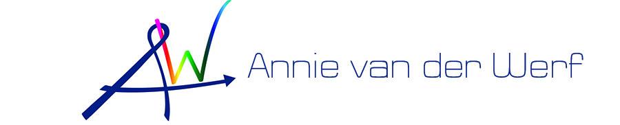 Annie van der Werf | ANders door Kleur