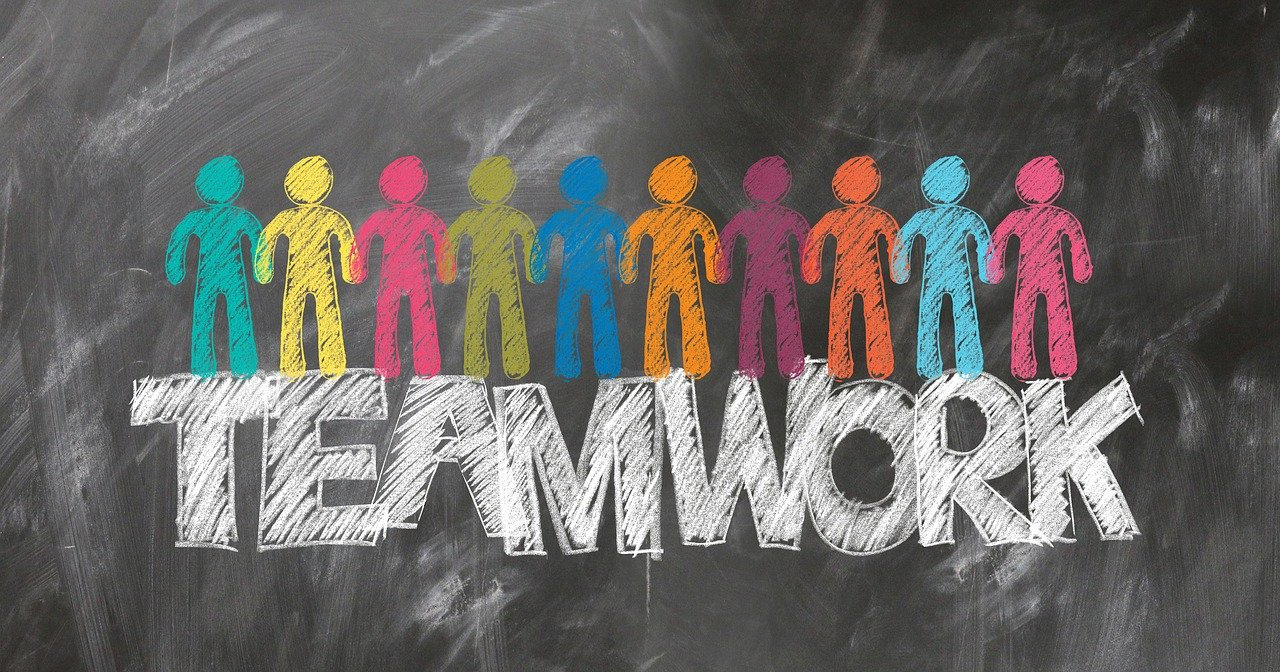teamtraining imago